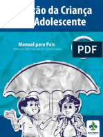 Protecao Da Crianca e Do Adolescente Manual Para Pais