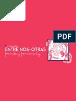 Sistematizacion EntreNosotras II
