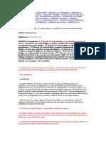 El Derecho a Conocer La Verdad Biologica en Conflicto Con Otros Derechos Fundamentales Antonio