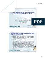 lectura adicional  SancionDeExte