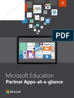 Microsoft EducationApps Brochure 06152017
