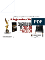 Historia Prehispanica de La Ciudad de Mexico
