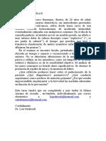 CASO CLINICO DE HSA