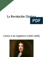 La revolucion gloriosa