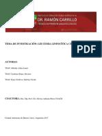 Coloquio sobre Leucemia Linfocítica Crónica