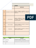 AA3-EV1 Lista de Requerimientos Funcionales y No Funcionales