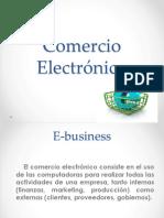 Clase 3 Comercio Electronico