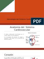 Semiolog+_a del Sistema Cardiovascular0