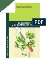 La diabetes y su control con stevia.pdf