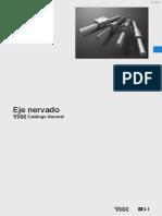 eje_estriado