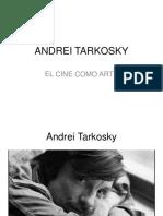 Andrei Tarkosky