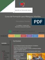 Educadores Sociales-Presentación