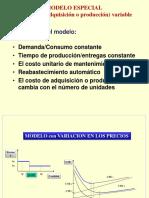 Log-sem8- Inventarios -Variacion de Precios
