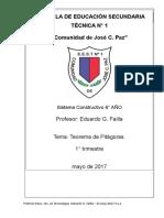 Intro Pitagoras I