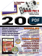 Saber Electrónica No. 200