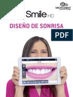 Microdent Implantes Dentales Smile HD Sonrisa Web Para Diseño de Sonrisa