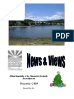 News and Views Dec 2009 - Final issue