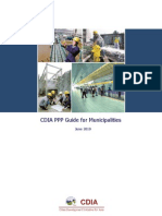 PPP Guide for Municipalities - FINAL 100609