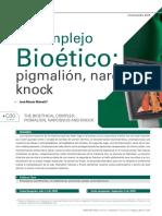 Mainetti_El complejo bioético