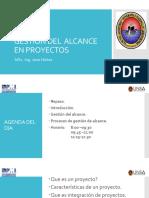 03_gestion de Alcance Proyectos