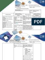 Guia de Actividades y Rubrica de Evaluacion - Fase 4. Desarrollar Las Simulaciones de Reducción de Tamaño, Separaciones Mecánicas y Transporte de Sólidos (1)