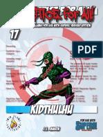Kidthulhu