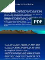 1- Estructuras Primarias - Sedimentarias e Igneas