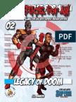 Legcy of Doom