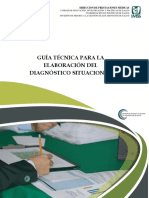 Guía Técnica_ Diagnóstico Situacional_ 2017
