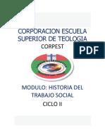 Modulo de Historia Del Trabajo Social - Copia
