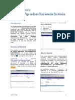 Manual Siafweb