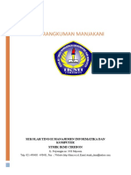 Cover Indo Manjakani