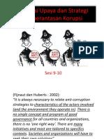 Berbagai Upaya dan Strategi Pemberantasan Korupsi.pptx.pptx