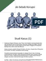Faktor-Faktor Penyebab Korupsi.pptx