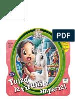 Yulaq La Vicuña Imperial