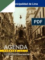 Agenda Febre Ro 2016