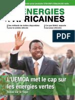 Energies Africaines n02