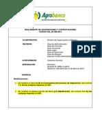 002 06 Reglamento Adquisiciones Contrataciones 2016