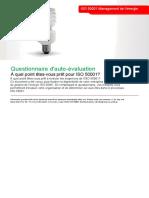 BSI ISO50001 Version Francaise