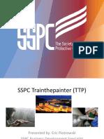 SSPC Trainthepainter Webinar