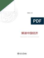 《解读中国经济》林毅夫.epub