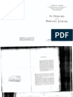 Cossio - El Derecho en El Derecho Judicial - [KRAFT, 1945]