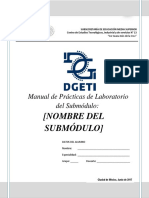 Manual de Prácticas Lab FORMATO 2017