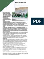 14-01-17 Claudia Pavlovich Garantiza Mesabancos Para Todos Los Niños. - El Diario