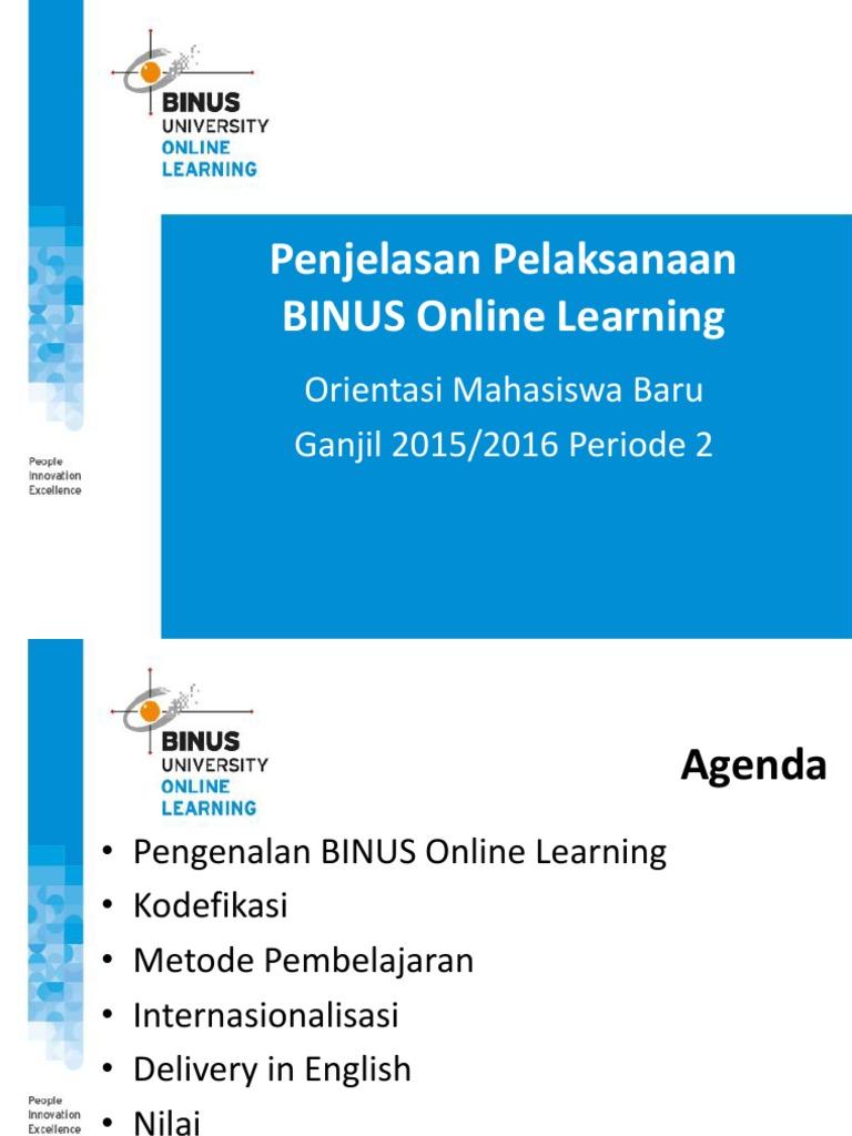 Skripsi Binus Online Ide Judul Skripsi Universitas