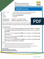 Announcemet - Ramadhan Promo 27052017