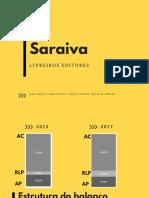 Saraiva Finanças