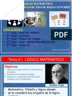 5s 08.03.17 Logico Matematico i Bim