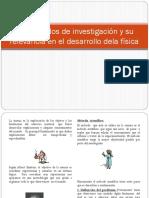 1.1.2 Los Métodos de Investigación y Su Relevancia En
