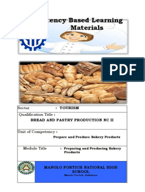 Units production bakery products
